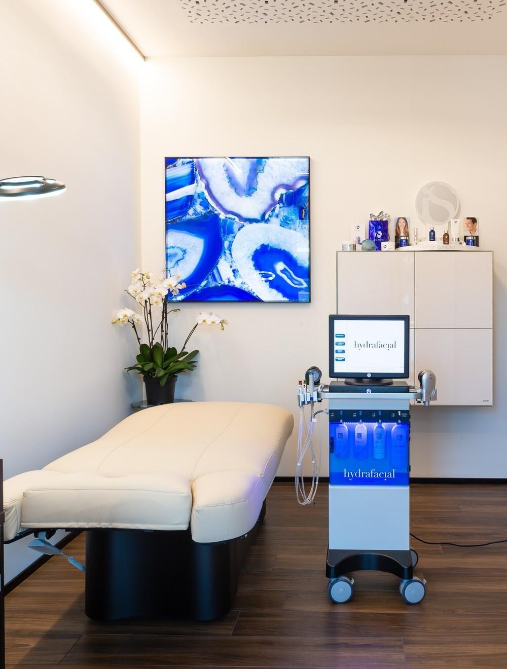 Hydrafacial - Kosmetikstudio One Zürich Wallisellen